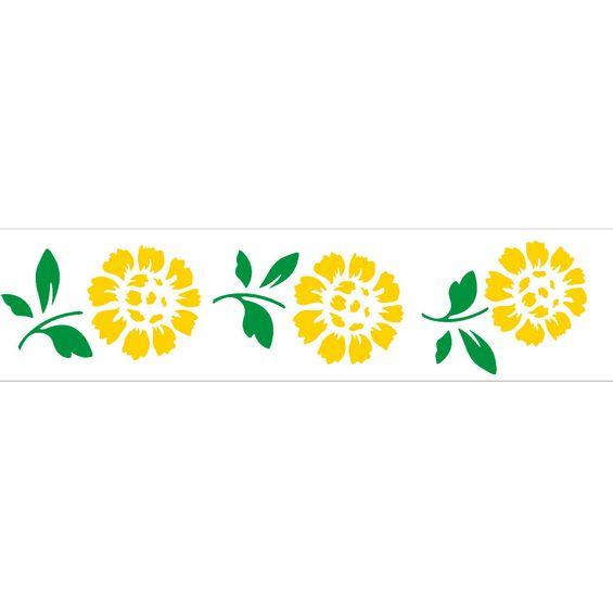 06x30-Simples-Flores-Girassois-OPA806-Colorido