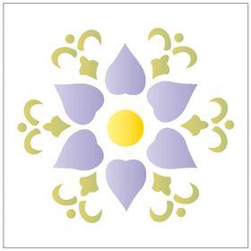10x10-Simples-Mandala-Flor-OPA1310-Colorido