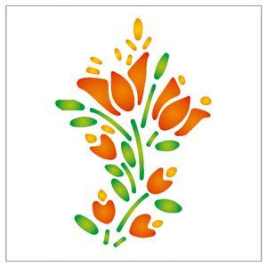 10x10-Simples-Flores-Lirio-OPA148-Colorido