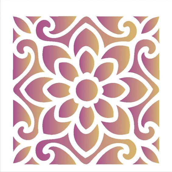 10x10-Simples-Ladrilho-Flor-OPA1712-Colorido