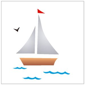 10x10-Simples-Barco-a-vela-II-OPA217-Colorido