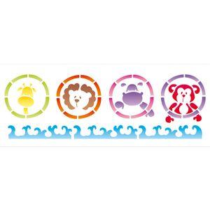 10X30-Simples-Bichos-Arca-OPA1204-Colorido