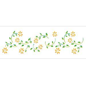 10x30-Simples-Flores-Margaridas-II-OPA341-Colorido