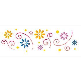 10x30-Simples-Flores-Princesas-OPA731-Colorido