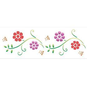 10X30-Simples-Flores-Princesas-III-OPA966-Colorido