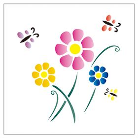 14x14-Simples-Flor-Rosa-II-OPA1000-Colorido