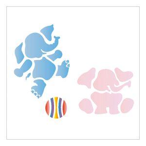 14x14-Simples-Elefantes-OPA1028-Colorido