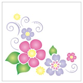 14x14-Simples-Cantoneira-Flores-III-OPA1136-Colorido