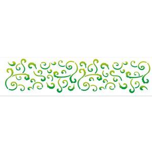 06x30-Simples-Arabesco-Folhas-I-OPA1074-Colorido