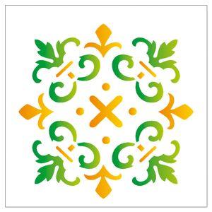 14x14-Simples-Ladrilho-Cruzeta-OPA1363-Colorido