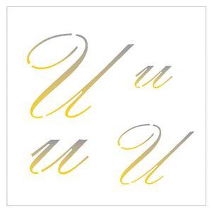 14x14-Simples-Manuscrito-U-OPA1816-Colorido