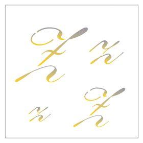 14x14-Simples-Manuscrito-Z-OPA1821-Colorido