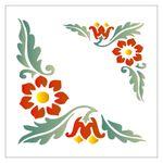 14x14-Simples-Cantoneira-Flores-OPA981-Colorido
