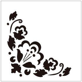 14x14-Simples-Cantoneira-Floral-OPA984-Colorido