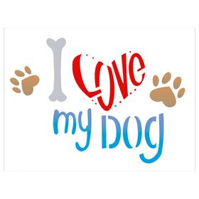 15x20-Simples-Pet-I-Love-My-Dog-OPA2171