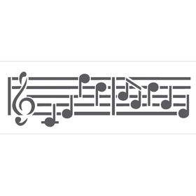 10x30-Simples-Notas-Musicais-II-OPA704-Colorido