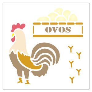 14x14-Simples-Galinha-Ovos-OPA1057-Colorido
