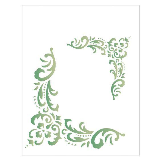 20x25-Simples-Cantoneira-Flor-Folhas-OPA1324-Colorido