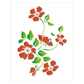 20X25-Simples-Flor-Papoulas-OPA1333-Colorido