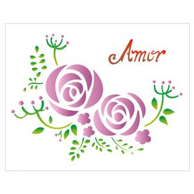 20x25-Simples-Flores-Retro-OPA1407-Colorido