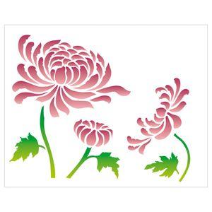 20x25-Simples-Flor-Crisantemo-OPA2182