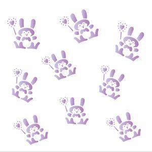 14x14-Simples-Micro-Coelhos-OPA1298-Colorido