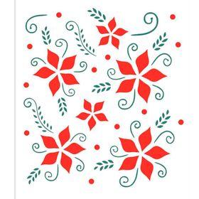 15X20-Simples-Flores-Natalinas--OPA874-Colorido