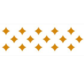 Stencil-de-Acetato-para-Pintura-10x30-Simples-Estamparia-Bolas-Colorido-OPA2221