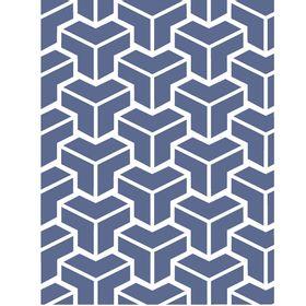 Stencil-de-Acetato-para-Pintura-15x20-Simples-Estamparia-Tramas-II-Colorido-OPA2243