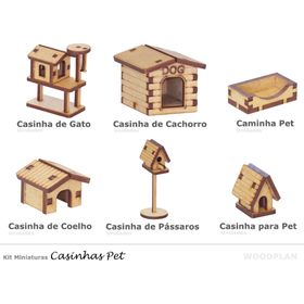 Kit-miniaturas-Casinhas-PET