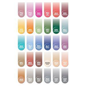 kit-deluxe-estojo-chameleon-com-30-unidades-paleta-de-cores-ct3001