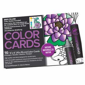 Cartoes-de-Colorir-10x15-cm-com-16-Natureza-CC0101