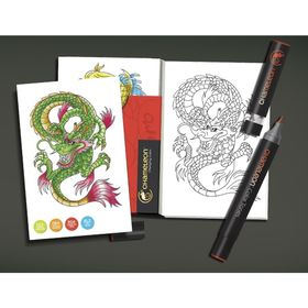 Cartoes-de-Colorir-10x15-cm-com-16-Tatoo--CC0104---2