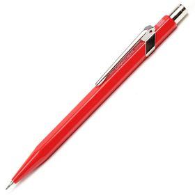lapiseira-caran-d-ache-0.7mm-844-vermelha-1
