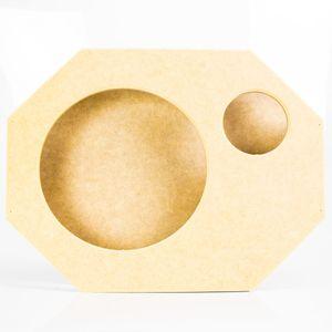 Bandeja-Supla-para-Prato-e-Copo-Retangular-Oitavado-Infantil-de-MDF-Madeira-Crua-Tamanho-385-x-305-x-65-cm