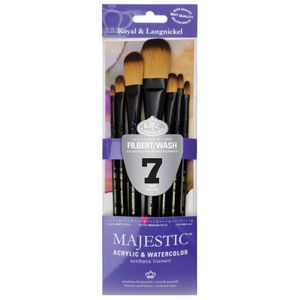 Kit_Pinceis_Crafter-s_Choice_Royal_-_Langnickle_Filbert_Wash_Majestic_Brush_Set_-_RMAJ-302