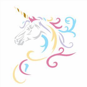 14x14-Simples---Unicornio---OPA2342
