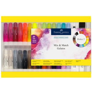 Gelato_Aquarelavel_Faber-Castell_Design_Memory_Craft_Gift_Set_-33_Pecas_Ref.-121834