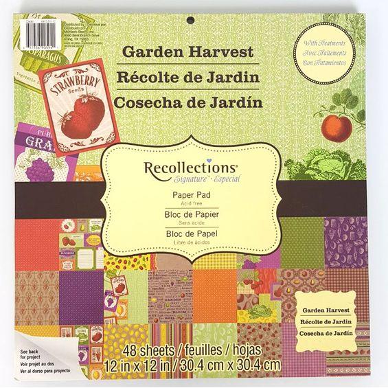 bloco-papel-garden-harvest-226680