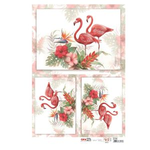 Papel_para_Decoupage_Opa_Opapel_2376_Flamingos