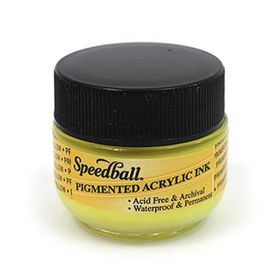Tinta_Caligrafica_Speedball_12ml_Amarelo_3111