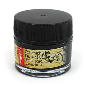 Tinta_Caligrafica_Speedball_12ml_Preto_Intenso_3100