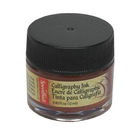 Tinta_Caligrafica_Speedball_12ml_Terra_Siena_3104