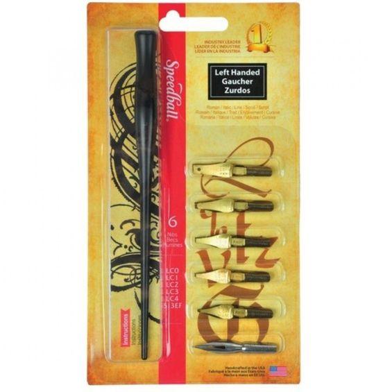 Kit_Caligrafia_Speedball_Lettering_Calligraphy_para_Canhotos_2969