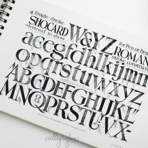Livro_Speedball_Textbook_Calligraphy_3069_2