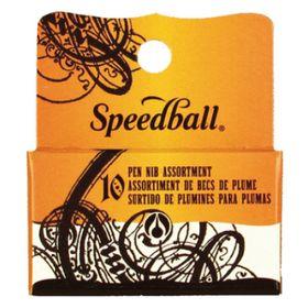 Kit_pena_para_Caligrafia_Speedball_com_10_Penas_30710