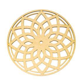 Mandala-50cm-Lotus