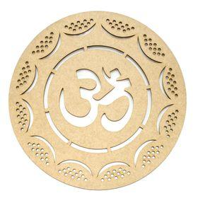 Mandala-50cm-Mantra_Om_141608