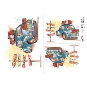 OPAPEL-30X45---Carros-Fusca---2476---7898507338060