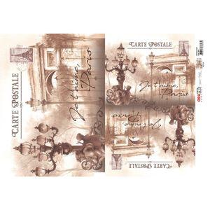 OPAPEL-30X45---Cidades-Paris----2478---7898507338084